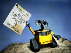 e bilet