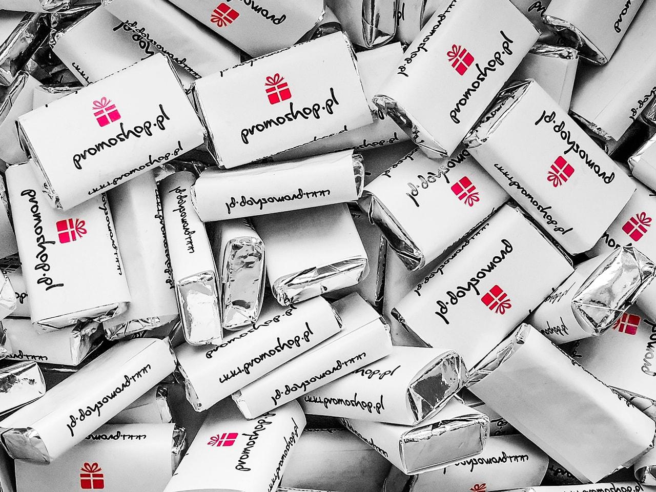 czekoladki reklamowe