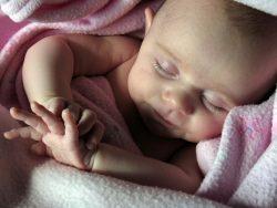 pościel dla niemowląt